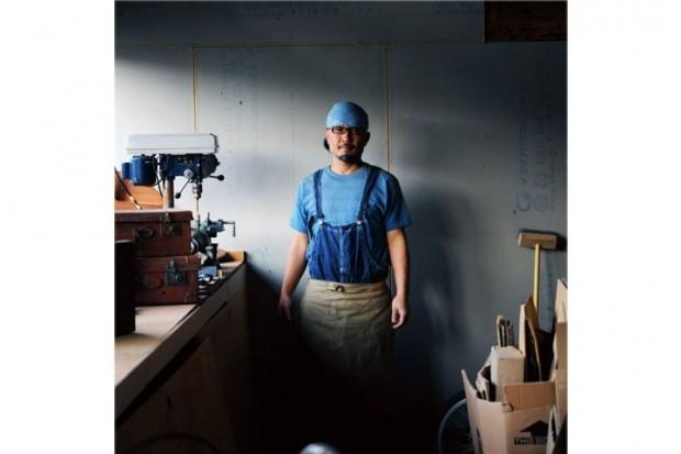 Японская марка 45rpm опубликовала весенний лукбук. Изображение № 3.