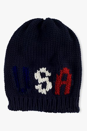 Марка Ralph Lauren представила олимпийскую форму сборной США. Изображение № 6.