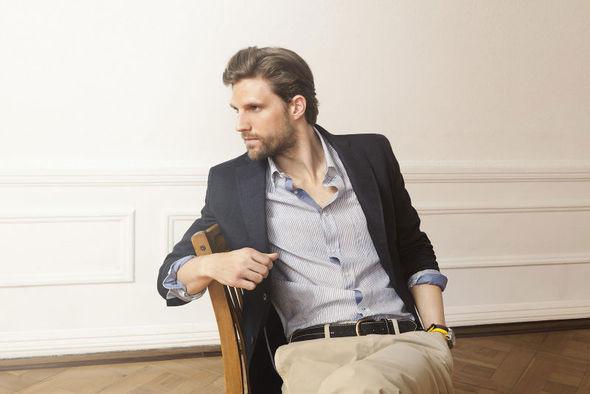 Мужские лукбуки: Zara, H&M, Pull and Bear и другие. Изображение № 7.