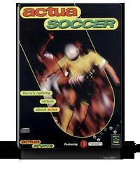 Потрачено: Как эволюционировали футбольные симуляторы. Изображение № 7.