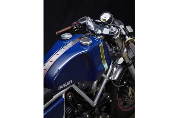Дженерал Моторс: 10 самых авторитетных мотомастерских со всего мира. Изображение №49.