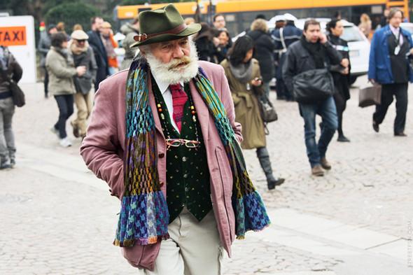 Итоги Pitti Uomo: 10 трендов будущей весны, репортажи и новые коллекции на выставке мужской одежды. Изображение № 67.