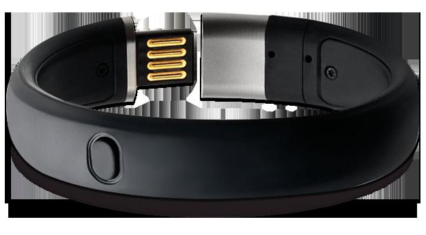 Мужская разборка: Из чего состоит браслет Nike+ FuelBand. Изображение № 1.