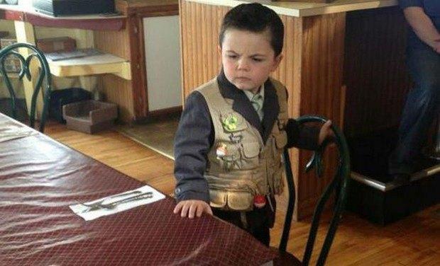 4-летний мэр американского города выдвигается на второй срок. Изображение № 1.