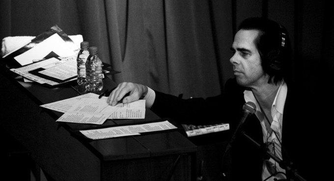 Ник Кейв отыграет два концерта в России. Изображение № 1.
