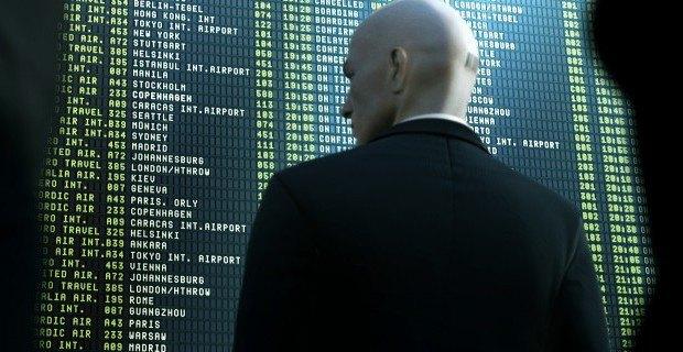 Появились сведения о новой игре серии Hitman. Изображение № 1.