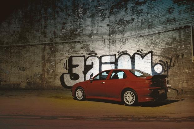 Гид по Alfa Romeo 156 как одному из лучших современных автомобилей. Изображение № 9.
