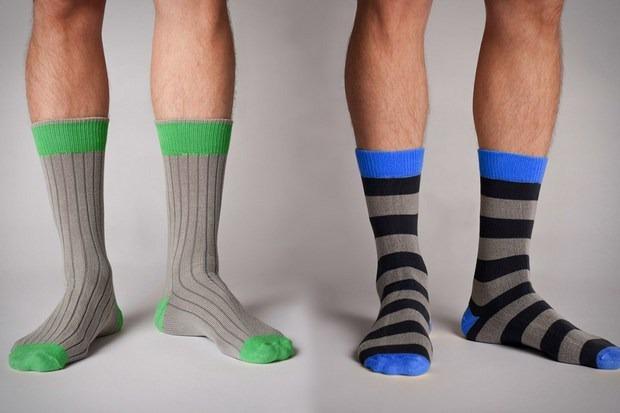 Американец создал неизнашиваемые носки из кевлара. Изображение № 2.