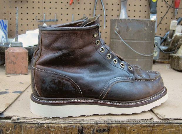 Как кастомизировать любимую пару ботинок. Изображение № 26.