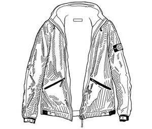 Остров сокровищ: 10 легендарных курток и материалов Stone Island. Изображение № 27.