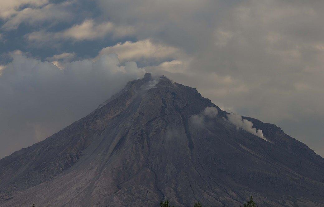 Как я сплавлялся по камчатским рекам к извергающемуся вулкану. Изображение № 29.