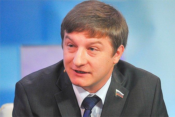 Депутат Госдумы предложил готовиться к «отключению интернета» . Изображение № 1.