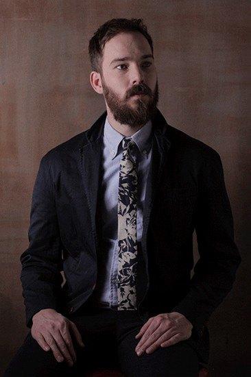 Марка The Hill-Side опубликовала лукбук весенней коллекции одежды. Изображение № 1.