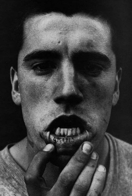8 знаменитых фотографов, исследовавших мир субкультур. Изображение № 45.