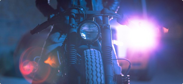 Мотомастерская Bandit9  собрала новый кастомный мотоцикл Nero MKII. Изображение № 11.