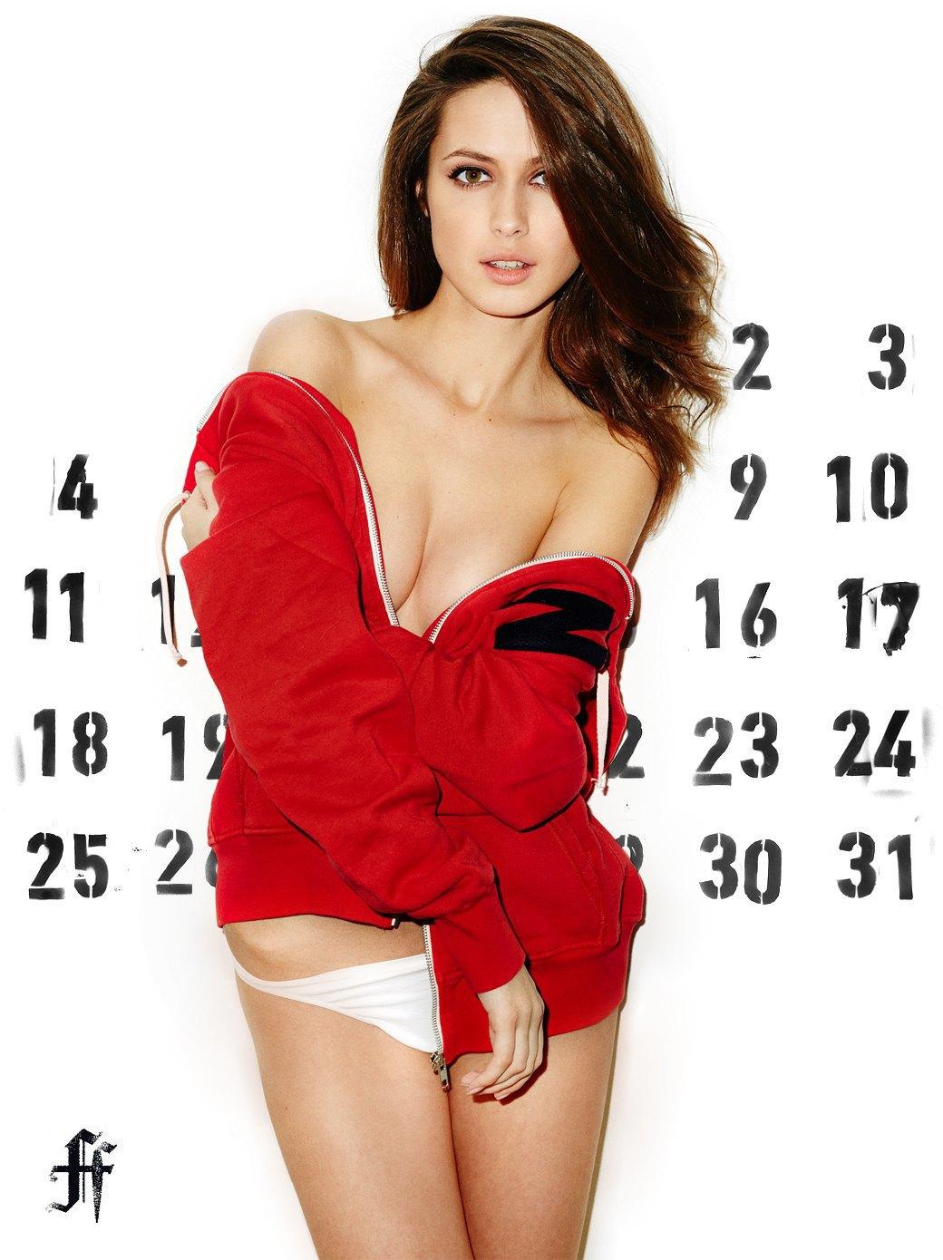 Календарь FURFUR на 2013 год. Изображение № 3.