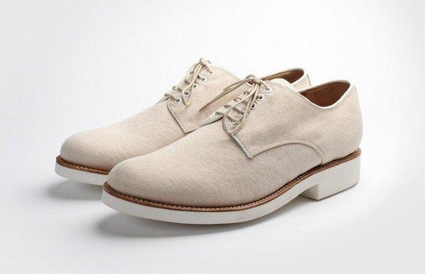 Марка Grenson выпустила весеннюю коллекцию обуви. Изображение № 9.