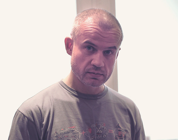Хруст костей: Интервью с татуировщиком Дмитрием Речным. Изображение № 2.