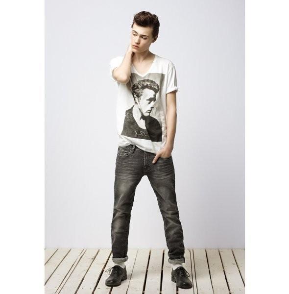 Мужские лукбуки: Zara, H&M, Pull and Bear и другие. Изображение № 56.