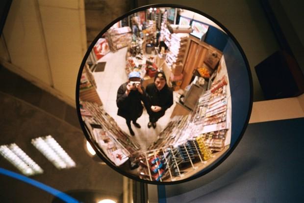 Фотоотчет с гастролей группы Motorama. Изображение №50.