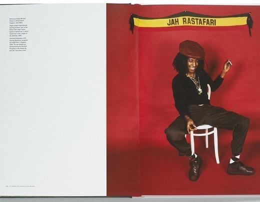 Вышла книга Clarks in Jamaica о популярности британской обувной марки на Ямайке. Изображение № 5.
