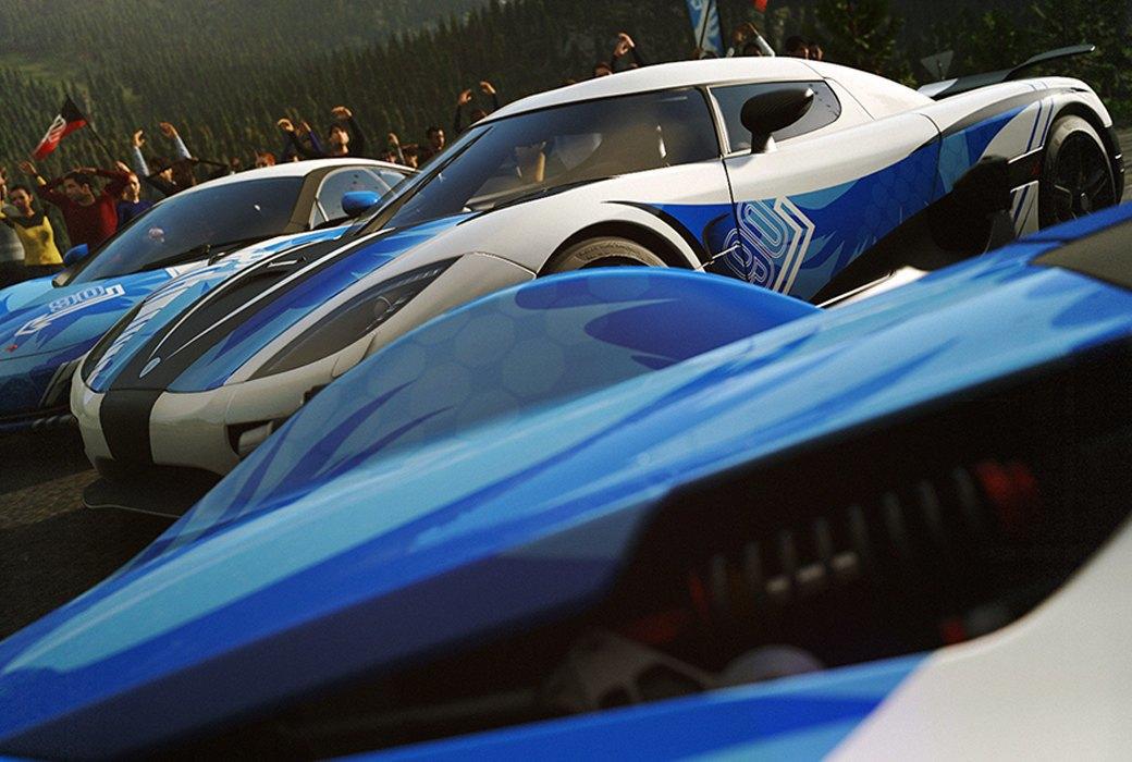 Гид по E3: Чего ждать от крупнейшей игровой выставки. Изображение № 4.
