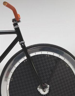 Набор Louis Vuitton для игры в поло на велосипеде. Изображение № 6.