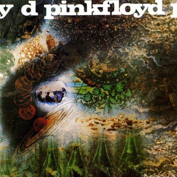 Умер создатель обложек альбомов Pink Floyd и Led Zeppelin Сторм Торгерсон. Изображение № 8.