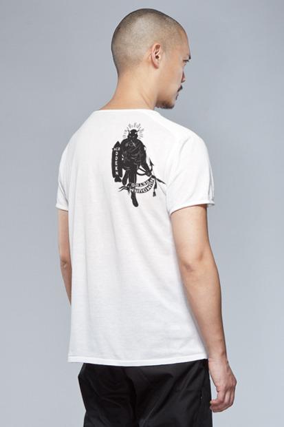 Немецкая марка Acronym выпустила осеннюю коллекцию одежды. Изображение № 19.