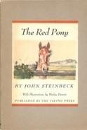 Воскресный рассказ: Джон Стейнбек. Изображение № 4.