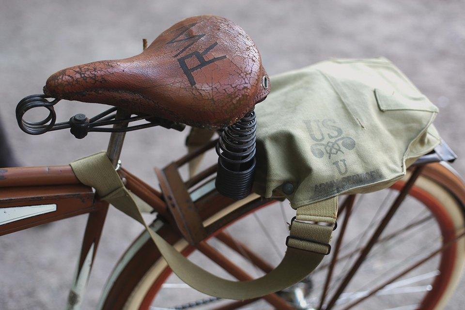 Детали: Репортаж с велозаезда Tweed Ride Moscow. Изображение № 30.