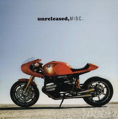 Фрэнк Оушен выпустит альбом неизданных песен. Изображение № 1.