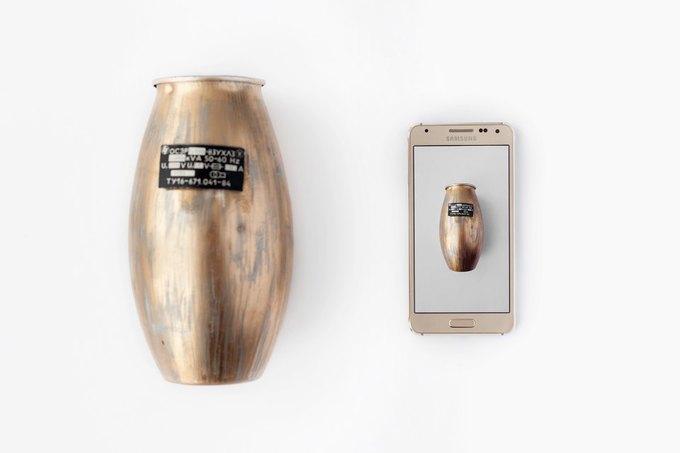 Ценные металлы: Дизайнер одежды Ксения Шнайдер. Изображение № 22.