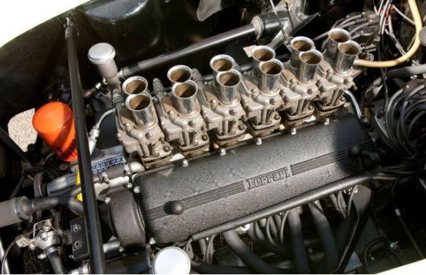 Ferrari 250 GTO 1962 года стала самым дорогим автомобилем в мире. Изображение № 5.