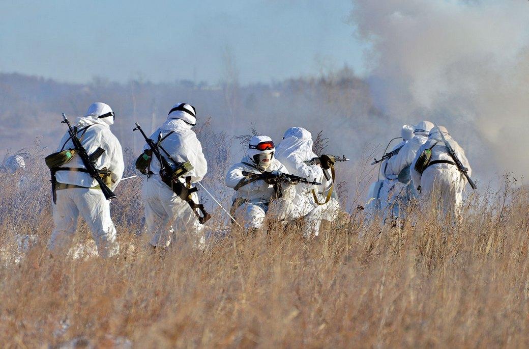 Ратник: Всё об экипировке российского солдата будущего. Изображение №9.