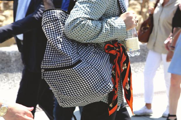 Детали: Репортаж с выставки мужской одежды Pitti Uomo. День первый. Изображение № 23.