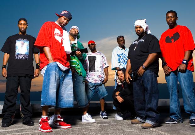 RZA планирует реюнион хип-хоп-группировки Wu-Tang Clan. Изображение № 1.