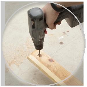 Как сделать деревянное кресло своими руками. Изображение № 8.