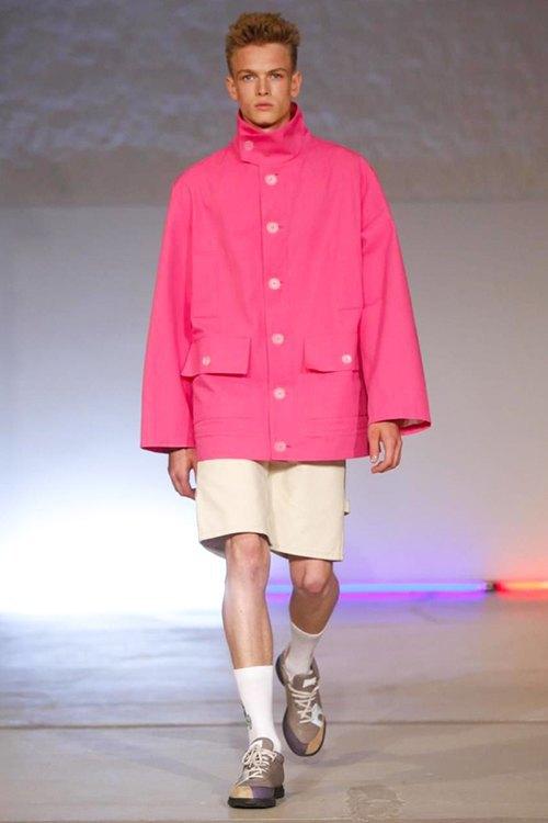 Гоша Рубчинский показал новую коллекцию на Неделе моды в Париже. Изображение № 15.