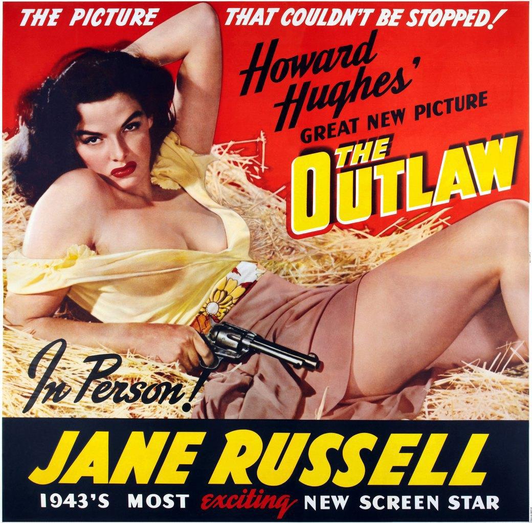 Banned: 20 запрещённых кинопостеров. Изображение № 6.