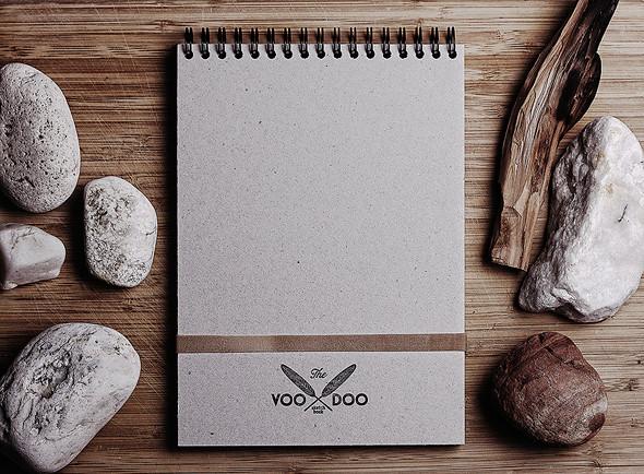 Продукция марки Voodoo Books. Изображение № 13.