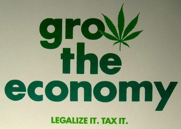В американском штате Колорадо легализовали марихуану. Изображение № 1.