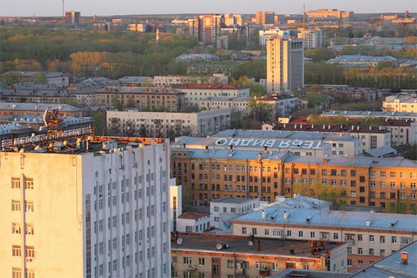 Скетчбук: Уличный художник Radya из Екатеринбурга рассказывает о пяти своих работах. Изображение № 11.