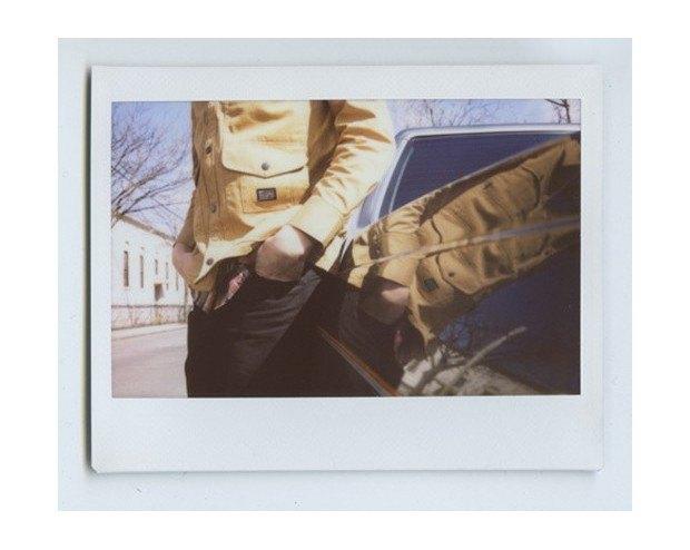 Марка Huf опубликовала второй лукбук весенней коллекции одежды. Изображение № 15.