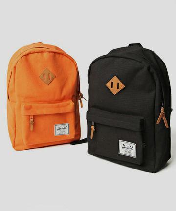 Марки Herschel и Beams выпустили совместную коллекцию рюкзаков. Изображение № 3.