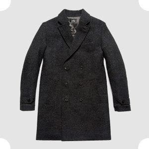 10 пальто на «Маркете» FURFUR. Изображение № 4.