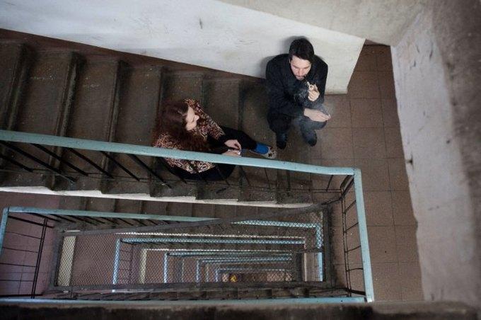 Фотограф Паскаль Дюмон заснял жизнь в студенческих общежитиях в Москве. Изображение № 8.