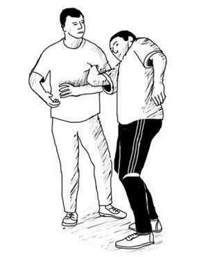 Игра в защите: 7 приемов самообороны. Изображение № 7.