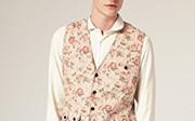 Изображение 38. Цветной: Три вида летних принтов на мужской одежде.. Изображение № 41.