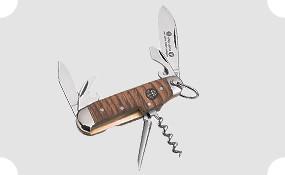 Операция сложения: Все, что нужно знать о складных ножах — от буквы закона до выбора и ухода. Изображение № 75.